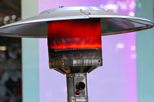natural gas patio heaters by maxwell plumbing and heating